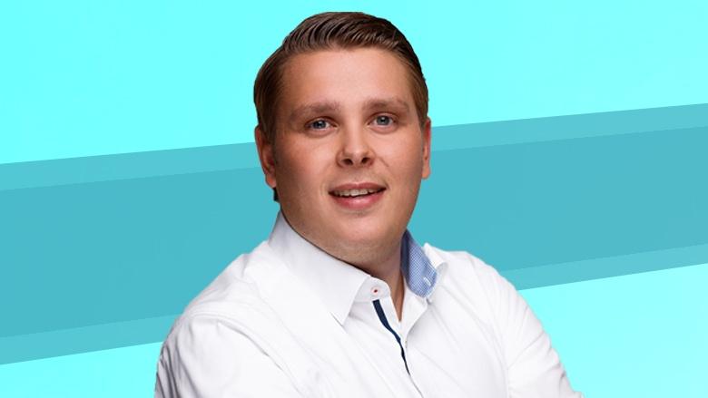 Tobias Mahr